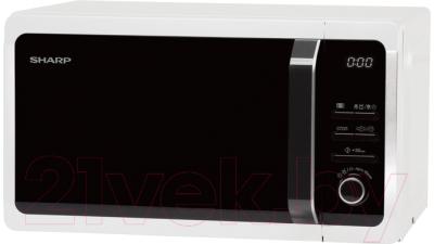 Микроволновая печь Sharp R2852RW