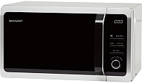 Микроволновая печь Sharp R2852RSL -