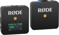 Радиосистема микрофонная Rode Wireless Go -