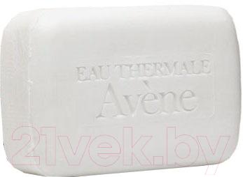 Мыло твердое Avene Трикзера Нутришн с колд-кремом (100г)