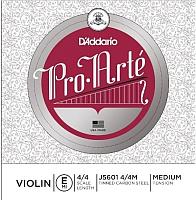 Струна для смычковых D'Addario J5601 4/4M №1 -
