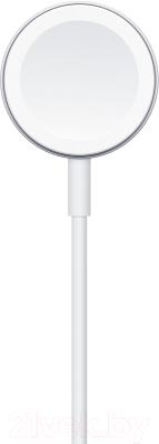 Зарядное устройство беспроводное Apple Watch Magnetic Charging to USB-C Cable / MX2H2