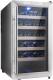 Винный шкаф Kitfort KT-2409 -