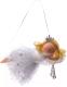 Подвеска новогодняя Белбогемия Ангел NY1368 / 91537 -