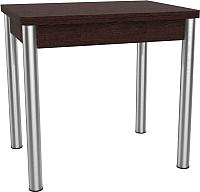 Обеденный стол Лида-Stan ПСК120 АИ.06-01-53 (венге) -
