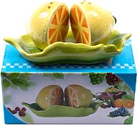 Набор для специй столовый Белбогемия Лимон 10530583 / 89000 -