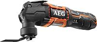 Профессиональный мультиинструмент AEG Powertools BMT12C / 4935464030 (без батареи) -