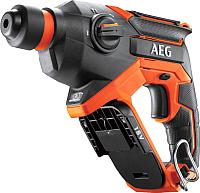 Профессиональный перфоратор AEG Powertools BBH18C (4935464984) -