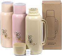 Термос для напитков Белбогемия 558 / 90396 -
