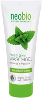 Гель для умывания NeoBio Fresh Skin очищающий (100мл) -