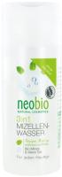 Мицеллярная вода NeoBio С мятой и солью 3 в 1 (150мл) -