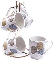Набор для чая/кофе Белбогемия LF13386 / 87348 -
