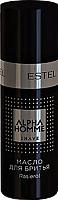 Масло для бритья Estel Alpha Homme (50мл) -