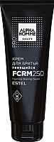 Крем для бритья Estel Alpha Homme Pro пенящийся (250мл) -