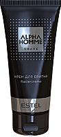Крем для бритья Estel Alpha Homme (100мл) -