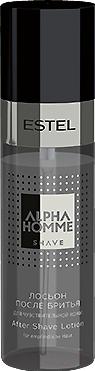 Лосьон после бритья Estel Alpha Homme для чувствительной кожи (100мл)