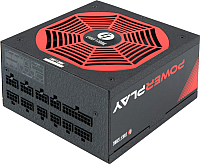 Блок питания для компьютера Chieftec Chieftronic PowerPlay GPU-1050FC 1050W -