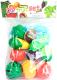Набор игрушечных продуктов Ausini 848-70A -