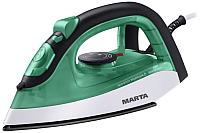Утюг Marta MT-1148 (зеленый нефрит) -