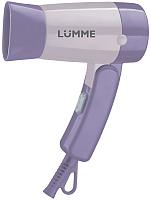 Фен Lumme LU-1061 (лиловый аметист) -
