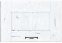 Шкаф под вытяжку Интерлиния Мила Хольц ВШГ60-360 (дуб белый) -