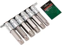 Набор головок слесарных RockForce RF-40918L -