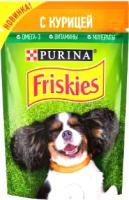 Корм для собак Friskies С курицей (85г) -
