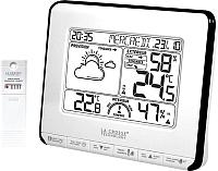 Метеостанция цифровая La Crosse WS6818 -