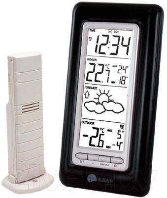 Метеостанция цифровая La Crosse WS9132