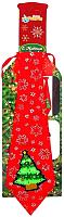 Набор галстуков для праздника Белбогемия Елочка 10955449 / 75476 (4шт) -