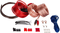 Комплект проводов для автоакустики Kicx AKS10ATC2 -