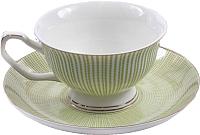 Чашка с блюдцем Balsford 149-04034 -