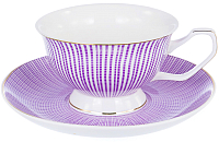 Чашка с блюдцем Balsford 149-04035 -