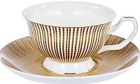 Чашка с блюдцем Balsford 149-04037 -