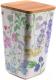 Емкость для хранения Fresca Цветы / BP1111-L-18010 -