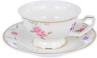 Чашка с блюдцем Balsford 108-04014 -