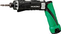 Электроотвертка Hikoki DB3DL2 (H-306220) -