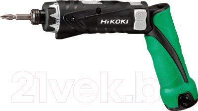 Профессиональная электроотвертка Hikoki DB3DL2 (H-306220)