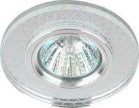 Точечный светильник ЭРА DK LD43 SL 3D -