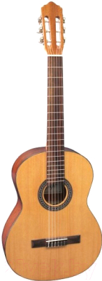 Акустическая гитара Flight C-125 NA 4/4