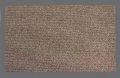 Коврик грязезащитный Велий Венера 60x90 (коричневый)