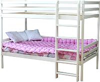 Двухъярусная кровать Можга Р426 (ваниль) -
