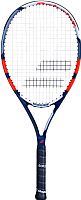 Теннисная ракетка Babolat Pulsion 105 Gr2 / 121200 -