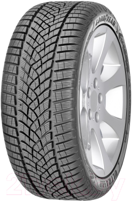 Зимняя шина Goodyear UltraGrip Performance+ 275/40R22 107V