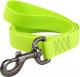 Поводок Collar Waudog Waterproof 27275 (салатовый) -