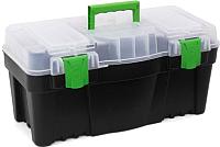Ящик для инструментов Prosperplast N22G -
