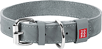 Ошейник Collar Waudog Classic 021811 (серый) -