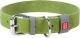 Ошейник Collar Waudog Classic 02395 (салатовый) -
