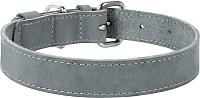 Ошейник Collar Waudog Classic 023911 (серый) -