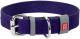 Ошейник Collar Waudog Classic 02399 (фиолетовый) -